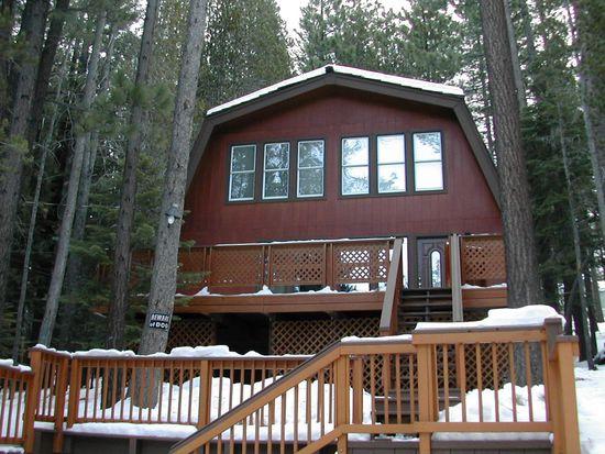 1933 Mandan St, South Lake Tahoe, CA 96150