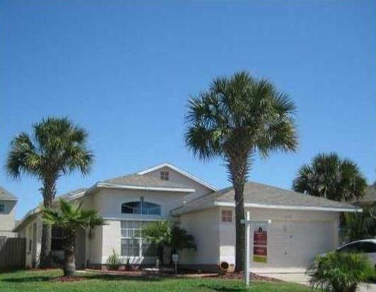 2118 Bridgeview Cir, Orlando, FL 32824