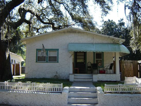 1307 E New Orleans Ave, Tampa, FL 33603