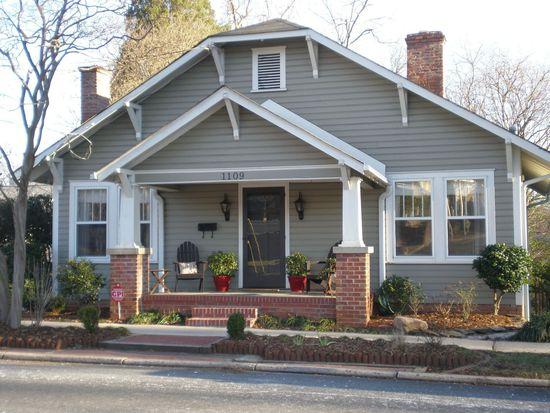 1109 Euclid Ave, Charlotte, NC 28203