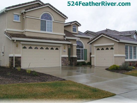 524 Feather River Way, Vacaville, CA 95688
