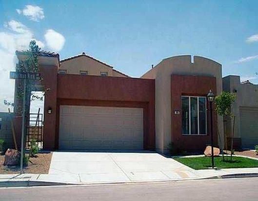 195 Woolman Rink Ave, Las Vegas, NV 89123
