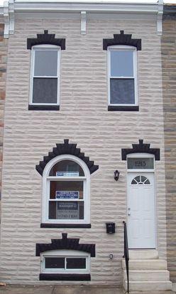 1213 Carroll St, Baltimore, MD 21230
