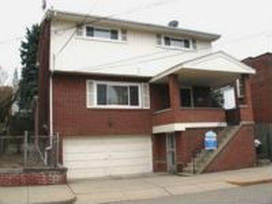 4508 Davison St, Pittsburgh, PA 15201