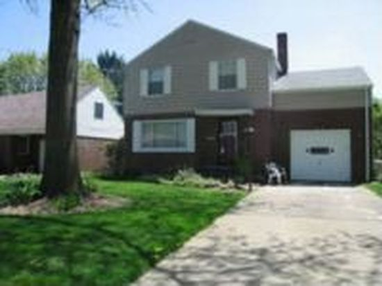 1214 37th St NW, Canton, OH 44709