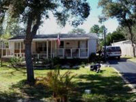15919 Brenda St, Hudson, FL 34667