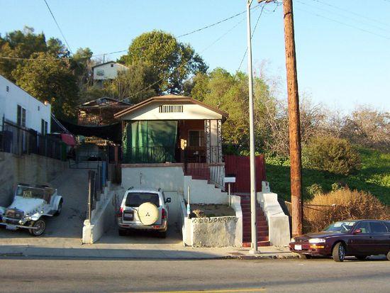 4227 Mercury Ave, Los Angeles, CA 90032