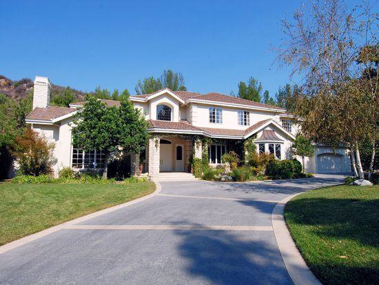 4019 Hunt Club Ct, Agoura Hills, CA 91301