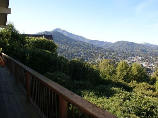11 Fairview Ave, Corte Madera, CA 94925
