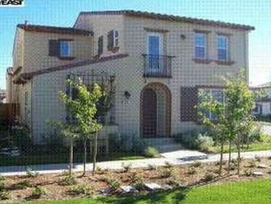 2101 Harvest Moon Ln, San Ramon, CA 94582