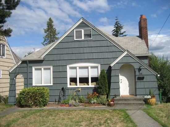 7310 20th Ave NE, Seattle, WA 98115