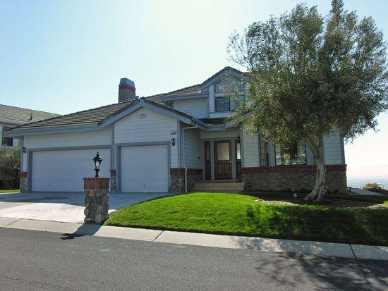 1658 Pebble Beach Ct, Milpitas, CA 95035