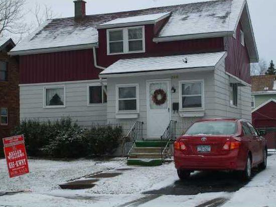 8418 Frontier Ave, Niagara Falls, NY 14304