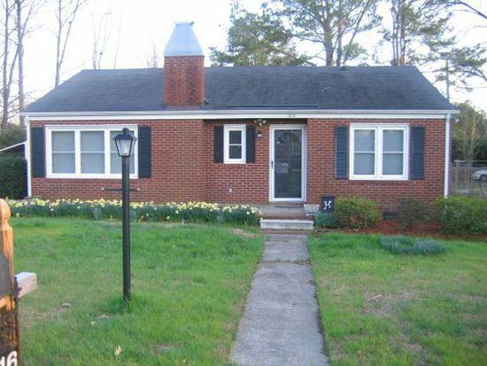 2616 Jefferson Dr, Greenville, NC 27858