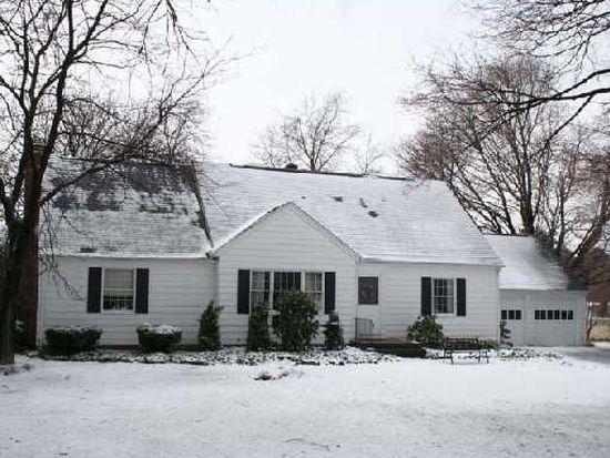 1308 Hardscrabble Blvd, Erie, PA 16505