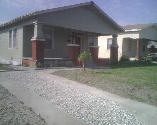 2610 W Saint Joseph St, Tampa, FL 33607