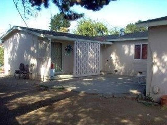 1847 Foxworthy Ave, San Jose, CA 95124
