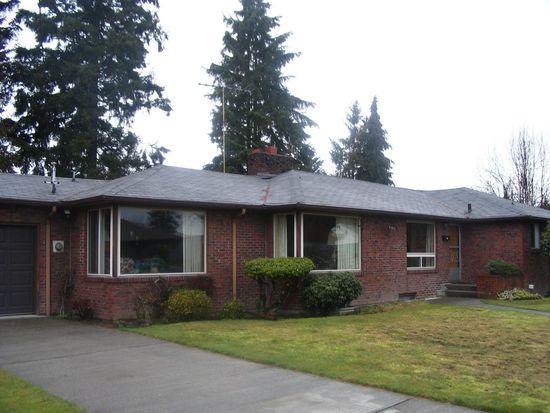 6480 S I St, Tacoma, WA 98408