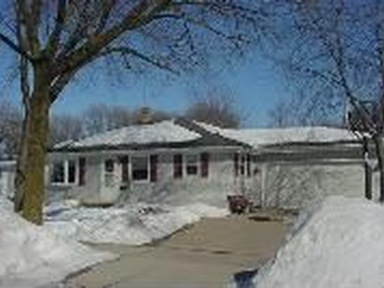 321 S Helen St, Kimberly, WI 54136