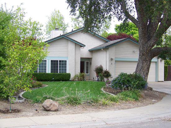 5 Vasconcelos Ct, Sacramento, CA 95833