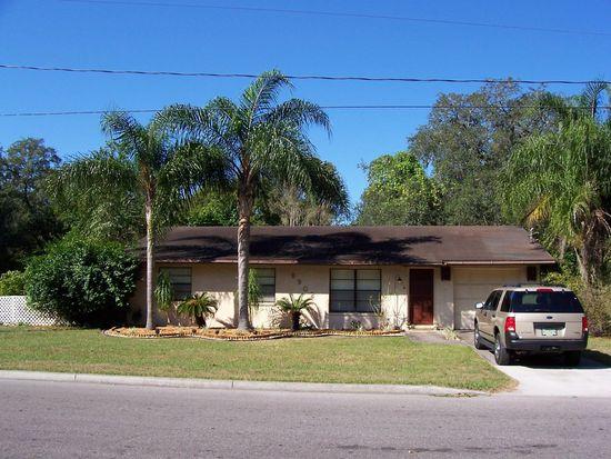 9902 N Taliaferro Ave, Tampa, FL 33612