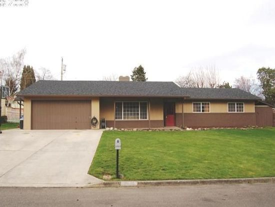 8908 NE 59th St, Vancouver, WA 98662