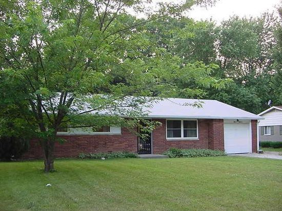 1518 N Furman Ave, Indianapolis, IN 46214