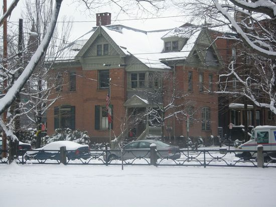 20 Academy St, New Haven, CT 06511
