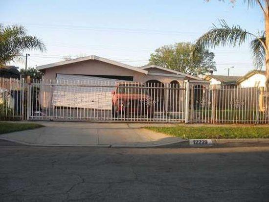 12229 Beaty Ave, Norwalk, CA 90650