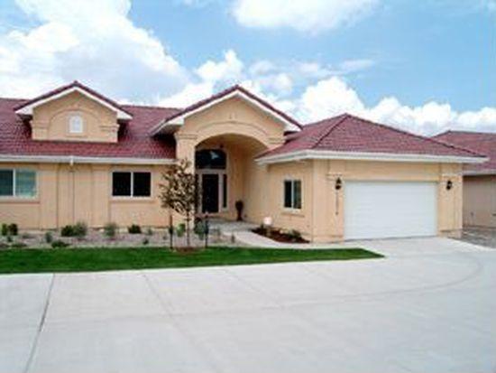 13976 Paradise Villas Grv, Colorado Springs, CO 80921