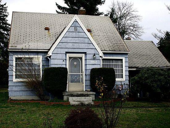 10323 NE Holladay St, Portland, OR 97220