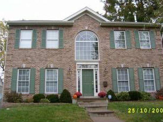 544 Mapleview Dr, Saint Louis, MO 63130