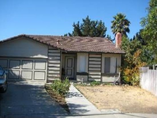 115 Donegal Dr, Vallejo, CA 94589