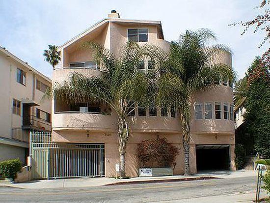 7121 Hillside Ave APT 1, Los Angeles, CA 90046
