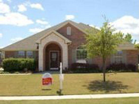816 Evandale Rd, Burleson, TX 76028