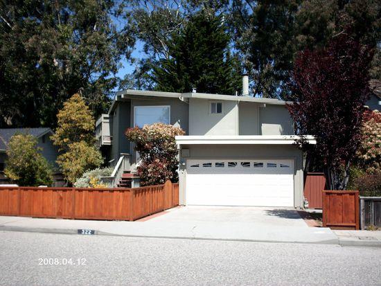322 Alta Vista Dr, Santa Cruz, CA 95060