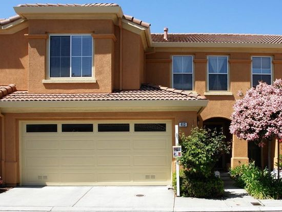 413 Bayberry Way, Milpitas, CA 95035