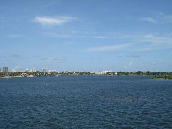 12000 N Bayshore Dr APT 410, North Miami, FL 33181