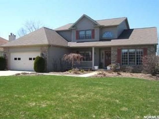 10140 Bissell Dr, Twinsburg, OH 44087
