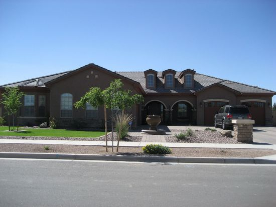 22652 S 201st St, Queen Creek, AZ 85142