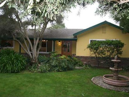1190 Grant Rd, Los Altos, CA 94024