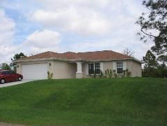 3612 36th St SW, Lehigh Acres, FL 33976