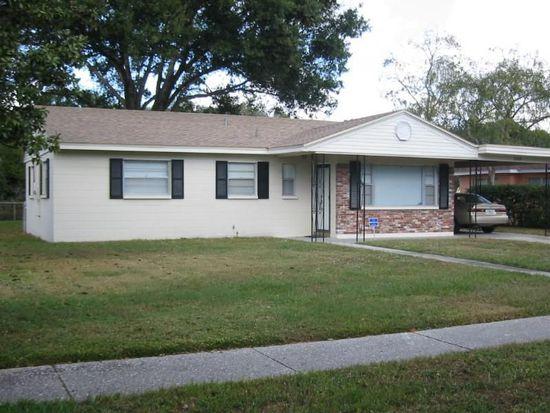 2925 W Burke St, Tampa, FL 33614