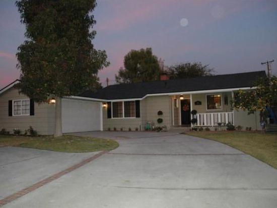 710 S Elwood Ave, Glendora, CA 91740