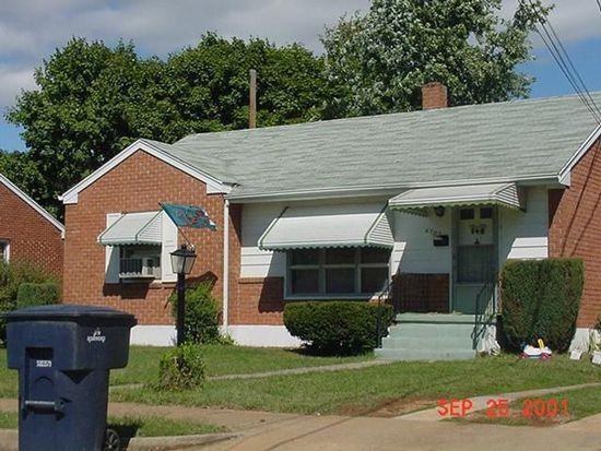 4703 Daleville St NW, Roanoke, VA 24012