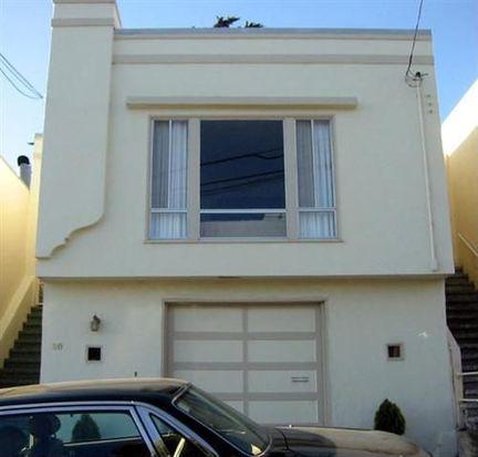 80 Minerva St, San Francisco, CA 94112