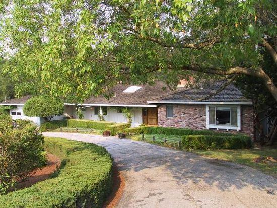 14096 Seven Acres Ln, Los Altos Hills, CA 94022