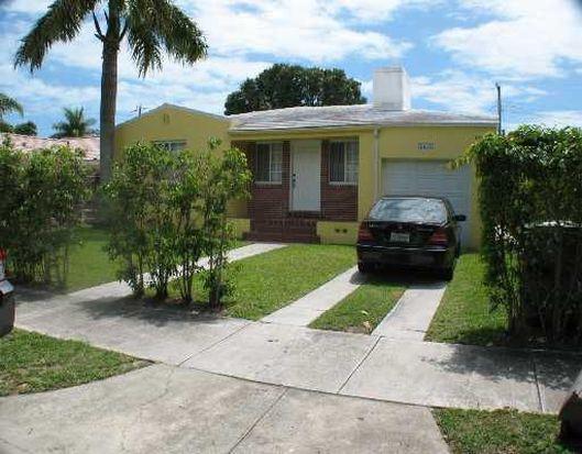 2544 SW 21st St, Miami, FL 33145