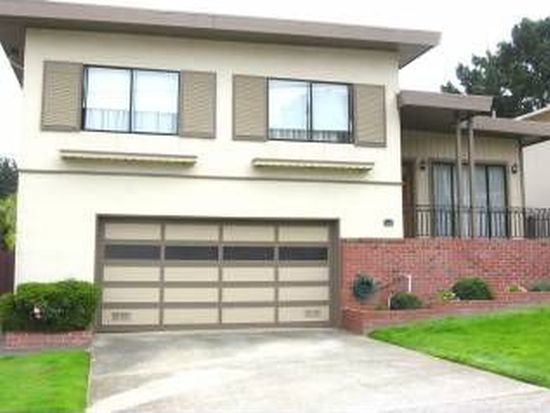325 Southcliff Ave, South San Francisco, CA 94080