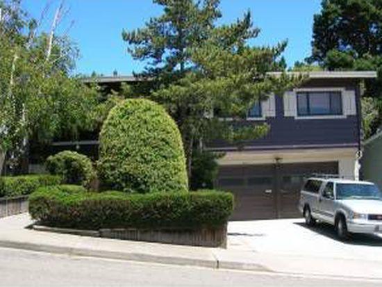 2541 Maywood Dr, San Bruno, CA 94066